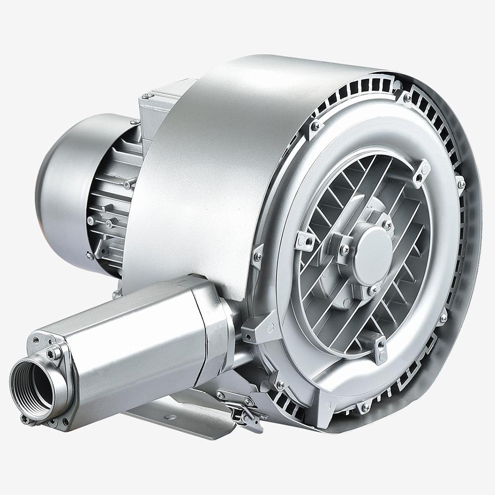 GB 320双叶轮漩涡气泵