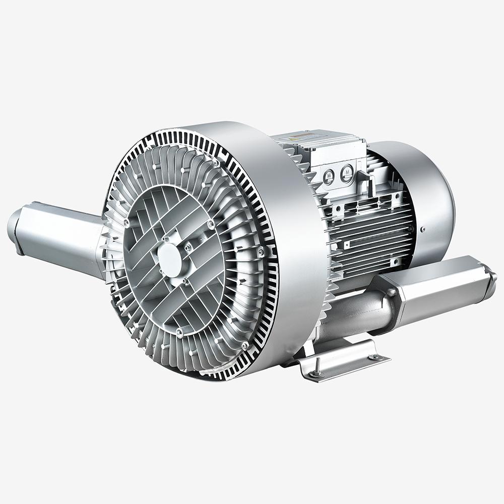 GB 820双叶轮漩涡气泵